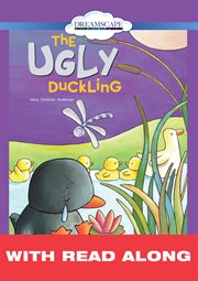 The ugly duckling (read-along) cover image