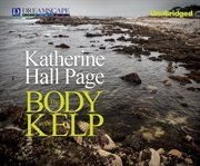 The body in the kelp cover image