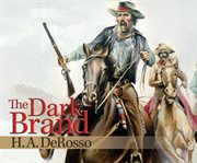 The dark brand cover image
