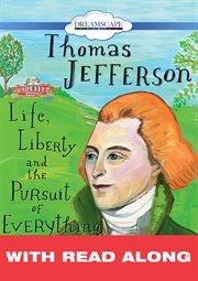 Thomas jefferson (read-along) cover image
