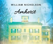 Amherst a novel cover image