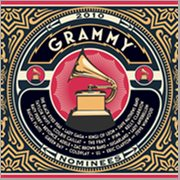 2010 Grammy nominees cover image