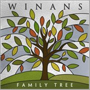 Family tree cover image