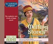 Melting stones cover image