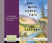 Sun moon stars rain cover image