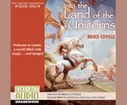 Into the land of the unicorns cover image
