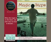 Magic steps cover image