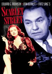 Scarlet street cover image