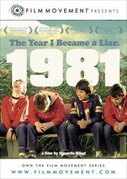 Mille neuf cent quatre vingt un 1981 cover image