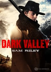 The dark valley cover image