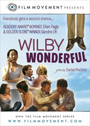 Wilby wonderful cover image