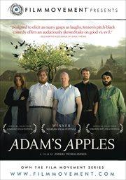 Adam's apples cover image