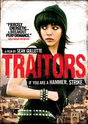 Traitors cover image