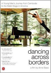 Dancing across borders cover image
