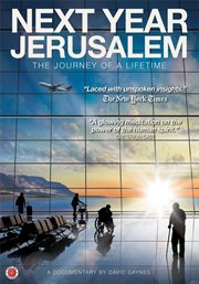 Next year Jerusalem cover image