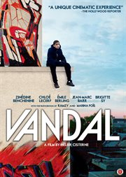 Vandal cover image