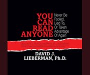 You can read anyone cover image