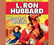 Branded outlaw cover image