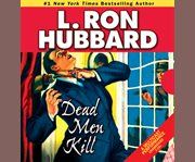 Dead men kill cover image