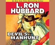 Devil's manhunt cover image