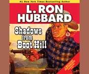 Shadows from boot hill cover image