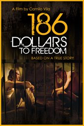 186 dollars to freedom based on a shocking story cover image