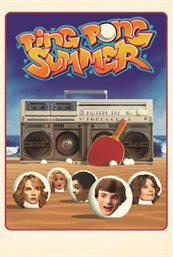 Ping pong summer cover image