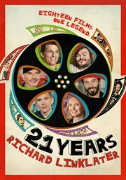 21 years Richard Linklater cover image