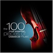 The 100 most essential pieces of classical music cover image