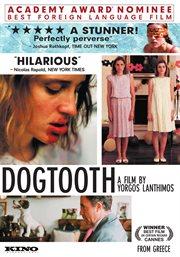 Kynodontas Dogtooth cover image