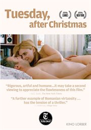 Tuesday, after christmas cover image