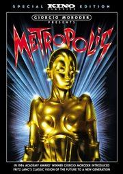 Fritz Lang's Metropolis cover image