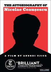 Autobiography of nicolae ceausescu cover image