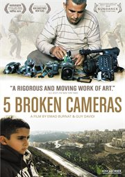 5 broken cameras cover image