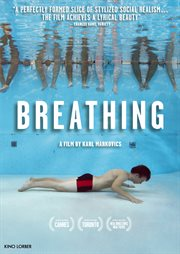 Breathing cover image