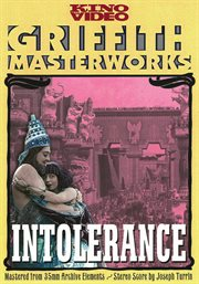 Intolerance cover image