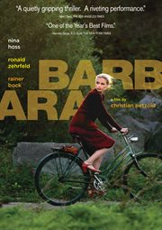 Barbara cover image