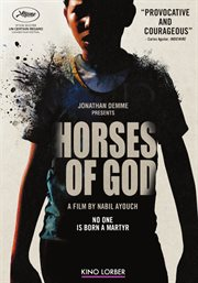 Horses of God cover image