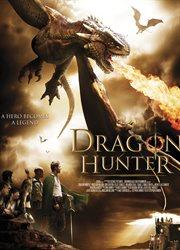 Dragon hunter cover image