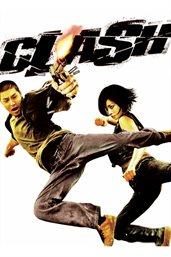 Clash cover image