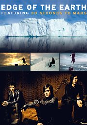 Edge of the earth the makjing of A beautiful lie cover image