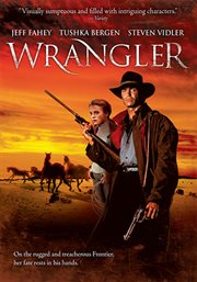 Wrangler cover image