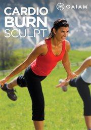 Cardio burn. Sculpt cover image