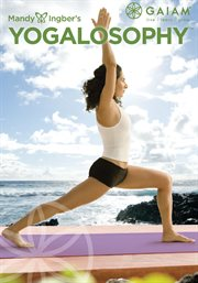 Mandy Ingber's Yogalosophy cover image