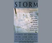 Storm: stories of survival from land and sea cover image