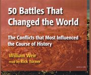 50 battles that changed the world cover image
