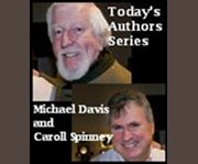 Today's authors series: author michael davis with narrator caroll spinney cover image