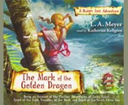 The mark of the golden dragon cover image