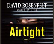 Airtight cover image