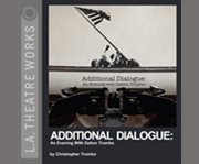 Additional dialogue the letters of Dalton Trumbo cover image